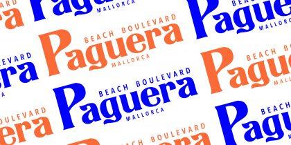 Paguera Beach Boulevard