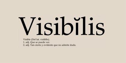 Visibilis
