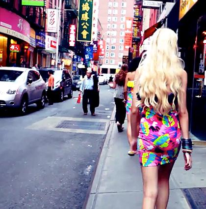 Pavon NYC